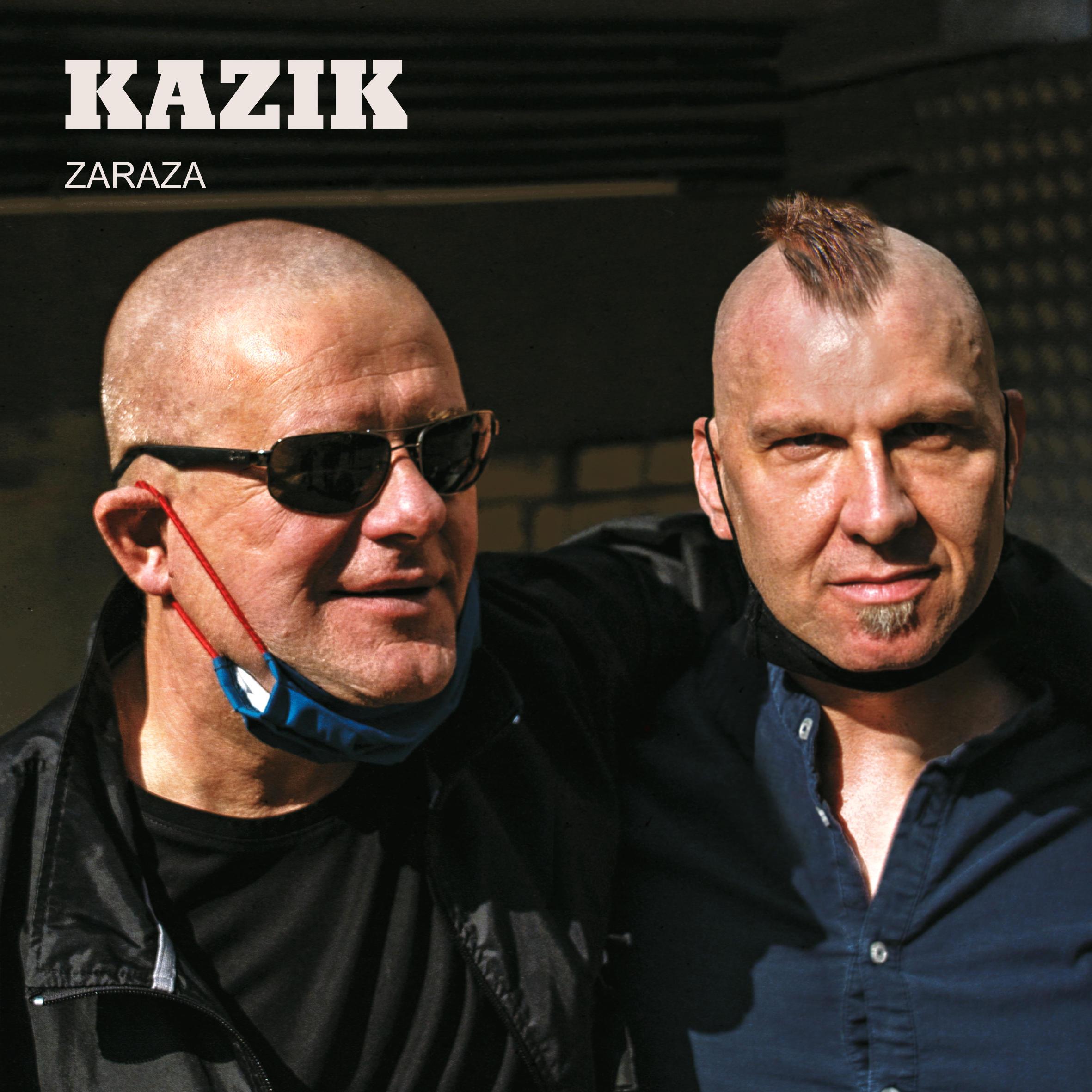 KAZIK ZARAZA